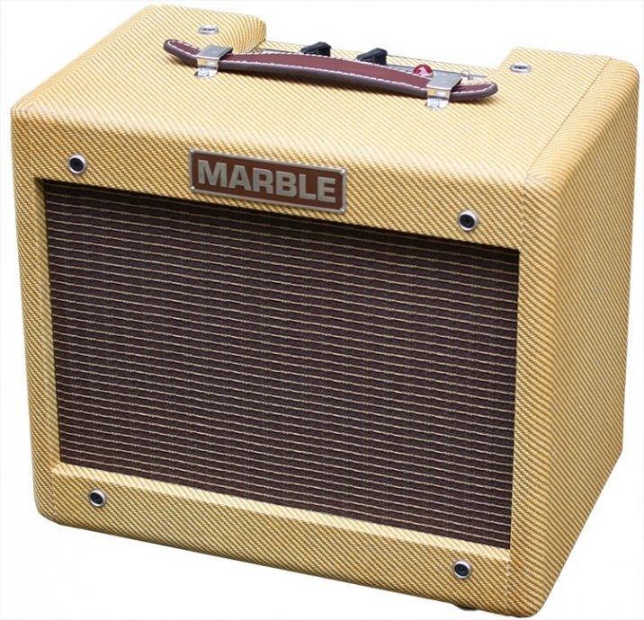 "Marble Amps MAX Harp 1x8"""