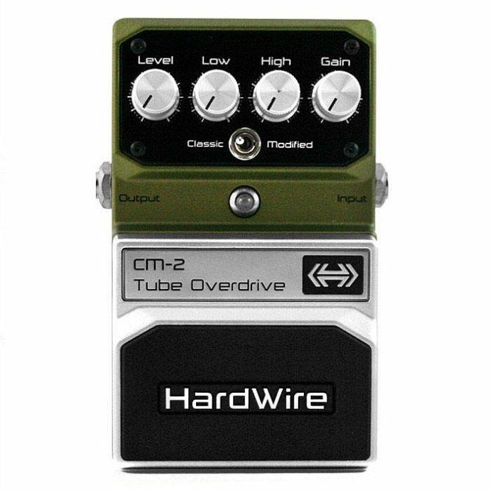 Hardwire CM-2