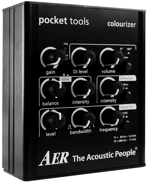 AER Pocket Tool Colourizer