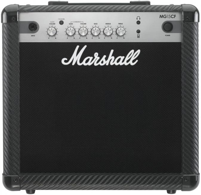 Marshall MG15CF kombo