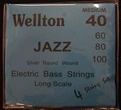 Wellton EB-440