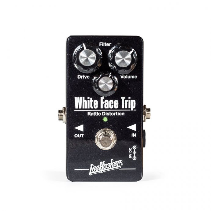 LeeHooker White Face Trip