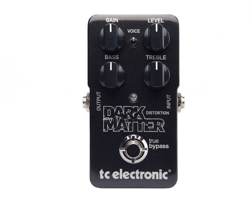 TC Electronic Dark Matter