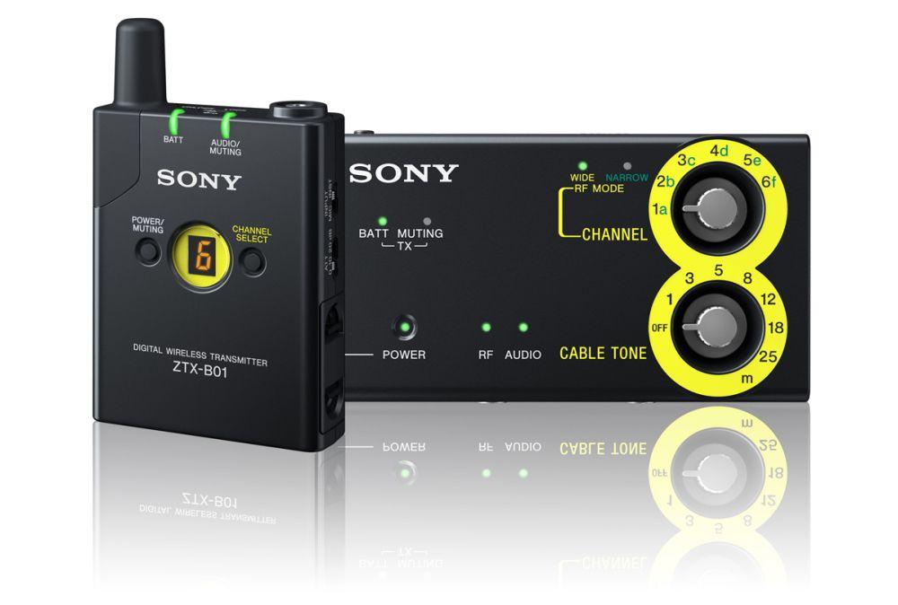 SONY DWZ-B30GB