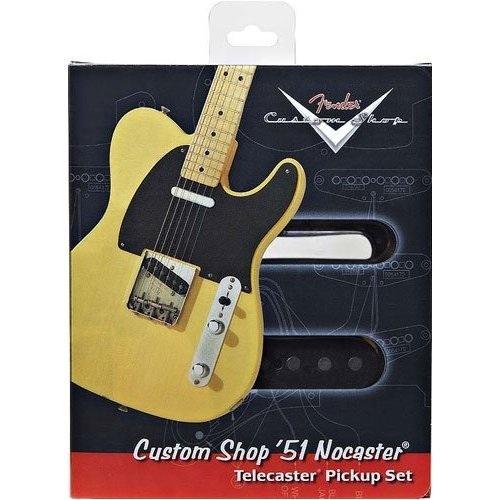 Fender Telecaster ´51 Nocaster