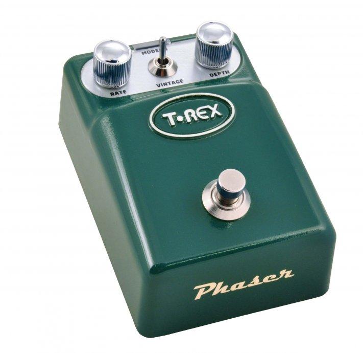 T-Rex Tonebug Phaser