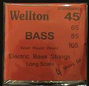 Wellton EB-445