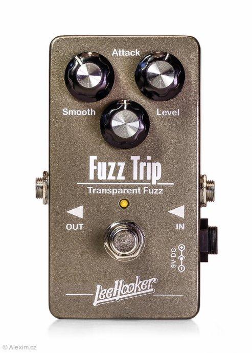 LeeHooker Fuzz Trip