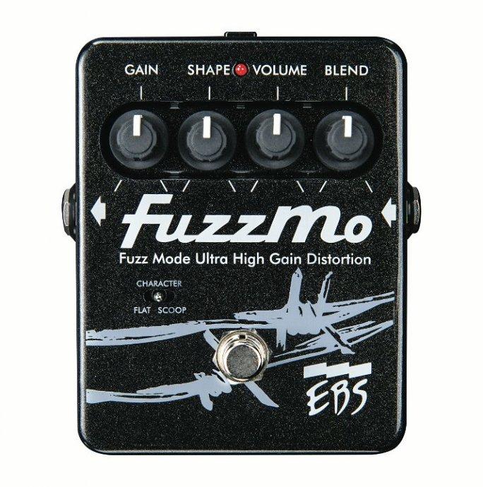 EBS FM FuzzMo