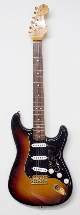 Fender Stratocaster SRV, 1989