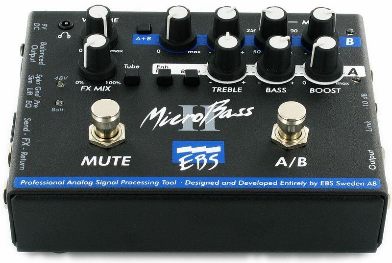 EBS MB II