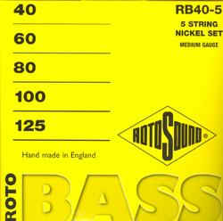Rotosound RB40.5