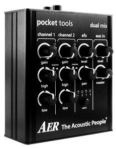 AER Pocket Tool Dual Mix