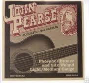 John Pearse 980M El.-akustické