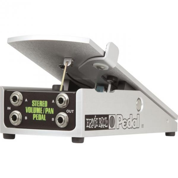 Ernie Ball Stereo Pan/Vol ped.
