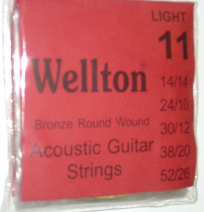 Wellton ACBT-11