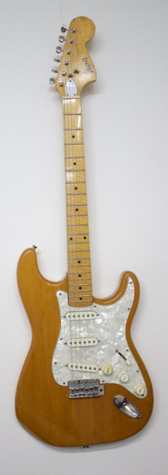 Ibanez Stratocaster '76