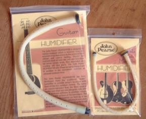 John Pearse Humidifier