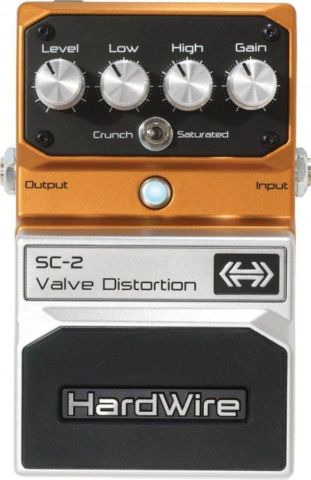 Hardwire SC-2