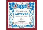 Knobloch-Actives Strings Nylon Q.Z. Treble 450KAQ