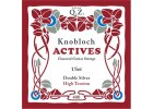 Knobloch-Actives Strings Nylon Q.Z. Treble 400KAQ
