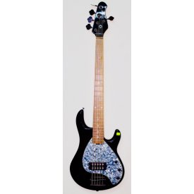 OLP guitars Musicman V string