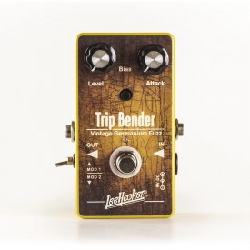 LeeHooker Trip Bender (germanium)