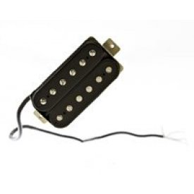 Lollar pickups Imperial LowWind Neck