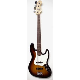 Fender Jazz Bass Sunburst USA 2007