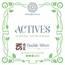 Knobloch-Actives Strings Special Nylon Treble 450KAN